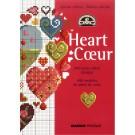 kruissteekpatronenboek harten