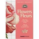 kruissteekpatronenboek bloemen