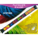 borduurpakket armband dieren, sophie